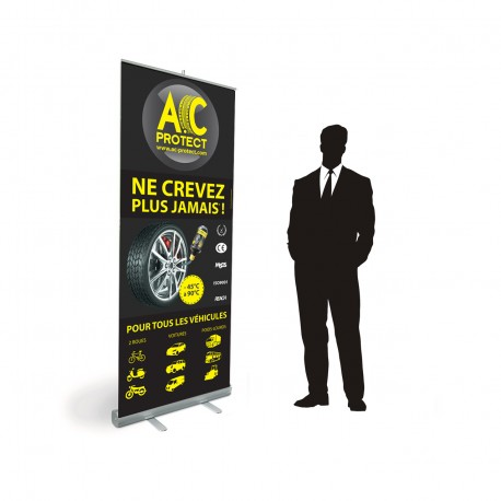 Roll-up AC Protect Grand Format 1