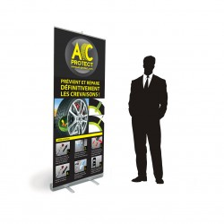 Roll-up AC Protect Grand Format 2